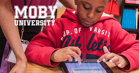 Moby University